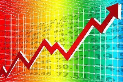Economy Finance Success Business Symbol Boom