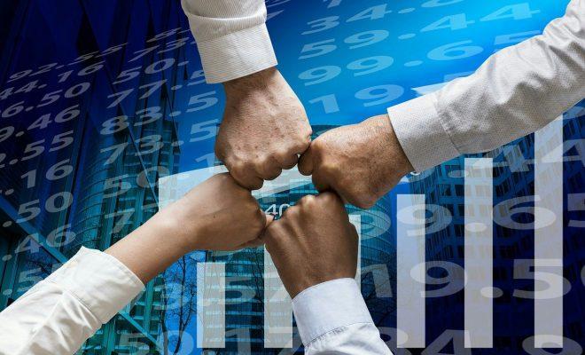 Economy, Profit, Stock Exchange, Pay, Increase InEconomy Profit Stock Exchange Pay Increase In
